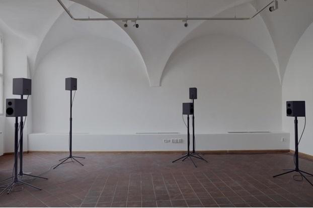 digital unrealities, reverb, spacializace, vícekanálový zvuk, šíření zvuku, digitální nástroje
